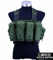 Free Shipping Molle Tactical Vest ver5 cs Tactical Vest