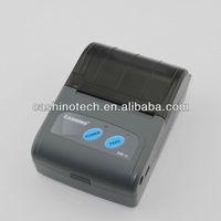 Cashino PTP-II 58mm mini USB printer support Andriod Tablet pc