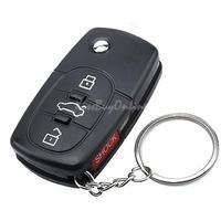 Electric Shock Gag Joke Prank Car Key Remote Fun C K5BO