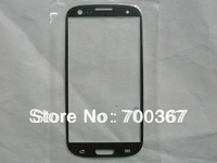 45pcs/lot Guaranteed 100% brand new glass lens for Galaxy S3 I9300+DHL shipping