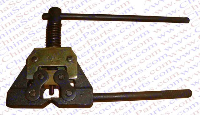 3.5 ММ Pin 420 428428 H 520 530 Сеть Splitter Cutter Выключатель Repair инструмент Мини Мото Грязь Яма ATV Quad Мопедов Багги Go Kart kolner krh 520 h