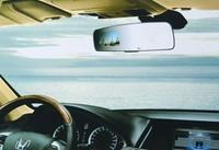 5MP 2.7'' 1080P 140degree car auto DVR camera video recorder black box rearview mirror Loop recording Motion detection G-Sensor
