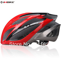Inbikeih819 ride helmet mountain bike helmet safety cap integrated helmet ultra-light Freeshipping