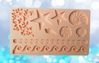 1шт зверушки шоколадные конфеты желе 3d плесень плесень мультфильм figre/инструменты мыло плесень кондитерских торт украшение торта