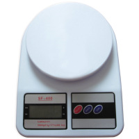 Connected kitchen scale household scale mini electronic scale