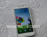 2013 hotest and newest  singapore post mtk6589  s4 i9500 quad core mtk6577 real 1:1 big battery original box