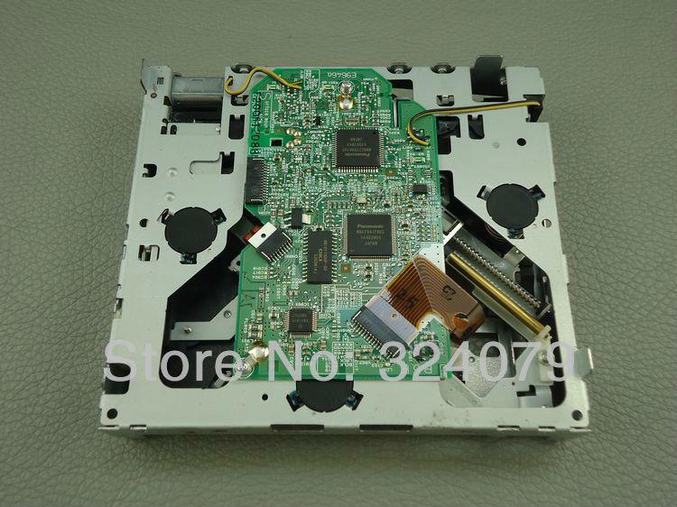 Panasonic/Matsushita Car CD Mechanism Odyssey CD mechanism Panasonic E2688 Optical Pickups Car CD player(China (Mainland))