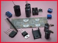 Lm7805 l7905 manorialism module 5v 5v kit - 5v regulator module