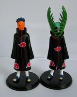 New Japan Anime Naruto big action figurine Akatsuki #2