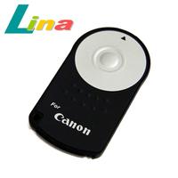 Camera  IR Wireless Remote Control For Canon EOS 5DII 7D 60D 500D 550D 600D 450D 350D T1i T2i T3i XSi XT