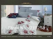 cheap jacquard bedding set