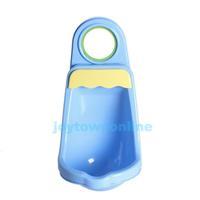 Children Potty Toilet Training Kids Urinal Plastic for Boys Pee 4 Suction #1JT