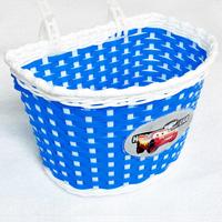 Giant aing general kids bike stroller decoration basket car basket knitted basket