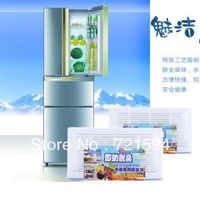 Free Shipping Activated Carbon Refrigerator Except taste Deodorant Remove Odor Sterilization Preservation Safety And Health