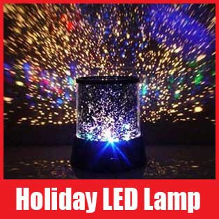 New Novelty Amazing Flashing Colorful LED Star Master Light Star Projector Holiday LED Night Light Lamp Free Shipping(China (Mainland))