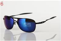 New crosshair 4060 Classic metal Metal sports eyewear Crosshair Sunglasses Polarized lens Men's Sports sunglasses