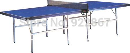 International standard table tennis table JJ-9105D(China (Mainland))