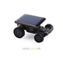 2014 Fashion Solar Power Mini Toy Car Racer Educational Gadget W(China (Mainland))