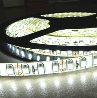 wholesale 10pcs 5m 600 LED 3528 SMD 12V  Waterproof LED strip