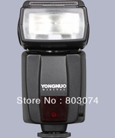 Free shipping Yongnuo YN-468 II YN-468II ETTL II Flash Speedlite for Canon 60D 50D 40D 30D