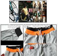 Hot!2013 New Hot Sale Mens casual shorts sport Pants harem hip hop pants sweatpants men's shorts Size:S-XXL Free shipping