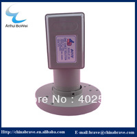 High Quality c band twin LNB 5150/5750MHZ with low price