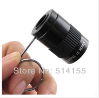 wholesale 2.5 x17.5 thumb super miniature telescope,mini monocular telescope.free shipping