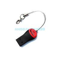 Mini Micro USB 2.0 SD TFlash TF M2 Memory Reader Card