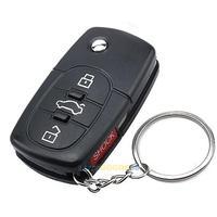 LS4G New Funny Electric Shock Gag Joke Prank Car Key Remote Fun C