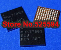 5pcs/lot For Samsung I9500 Salaxy S4 power IC MAX77803