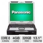 "Brand New Laptops CF-31JEGAX1M 15.1"" Notebook - Intel Core i5 i5-2520M 2.50 GHz"