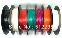 3D Printer Consumables PLA Filamnets  3mm Hot Sale High Quality Printer supplies