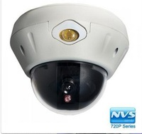 1.3 Megapixel 720P IR Array Network Dome Camera [New Product]