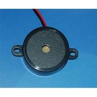 Source-free 2348 passive piezoelectric buzzer/ringing electric buzzer call-bell, 22mm diameter, Height: 5mm