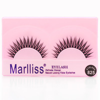 Marlliss handmade false eyelashes 086 825