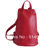 Best Selling!!new fashion defence thief women backpack PU leather ladies casual bags girl school bag Free Shipping