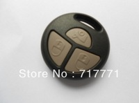 Toyota 3 button remote fob case cover shell free shipping