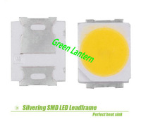 SMD 2835 led warm white 0.2W 2700K-3000K