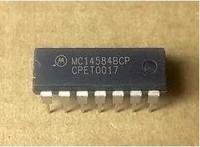 Mc14584bcp mc14584 dip14 on all series