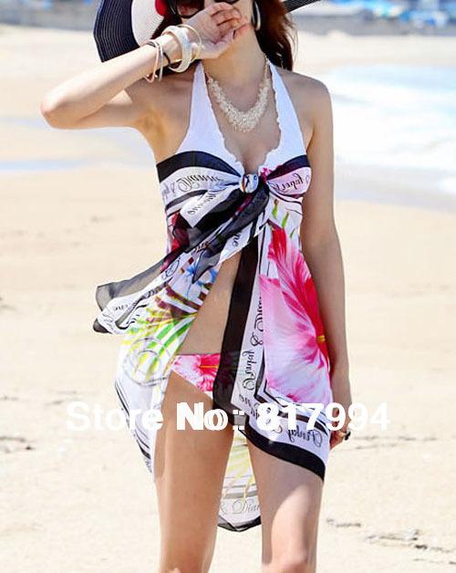 ... -Sexy-Chiffon-Swimsuit-Beach-Cover-up-Swimwear-Sheer-Sarong-Scarf.jpg