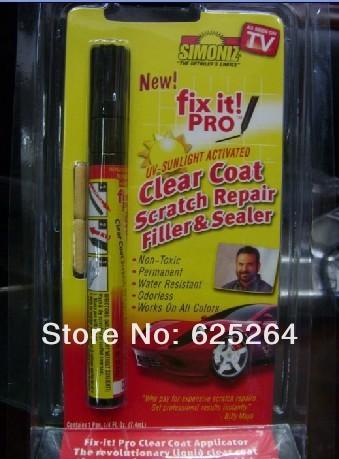Free shipping,,fix it pro pen simoniz fix it pro pen Car Scratch Repair(China (Mainland))