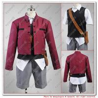 The Future Diary 2nd Season Mirai nikki 1st Amano Yukite Cosplay Costume Any SZ