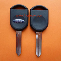 High quality Ford transponder key with 4D63 40Bit chip