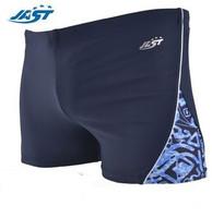 Jast 2013 professional comfortable fashion boxer swimming trunks