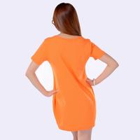 2013 Fashion Long T-Shirt Trendy Women/Girls Clothes Casual/Leisure Time Tops Tees Short Sleeve O-Neck T Shirt Free Shipping