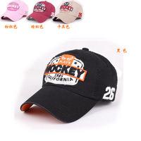 Ice hockey hockey1985 applique baseball cap sports cap