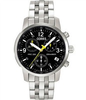 Strap quartz watch sports series prc200 owen the spokesman 's male table t17