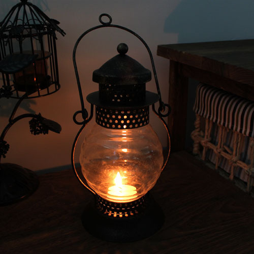 popular antique oil lantern buy popular antique oil. Black Bedroom Furniture Sets. Home Design Ideas