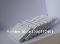 Free shipping by DHL ,rfid em4100 card, RF proximity  EM card  with 125kHz,0.8mm thin card, +min:10000pcs