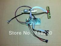 Free shipping LQ080V3DG01 LQ080V3DE01 LQ104V1DW01 LQ104V1DG83  Driver board components VGA